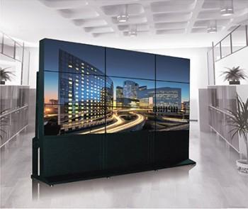 ВИДЕОСТЕНЫ НА LCD панелях